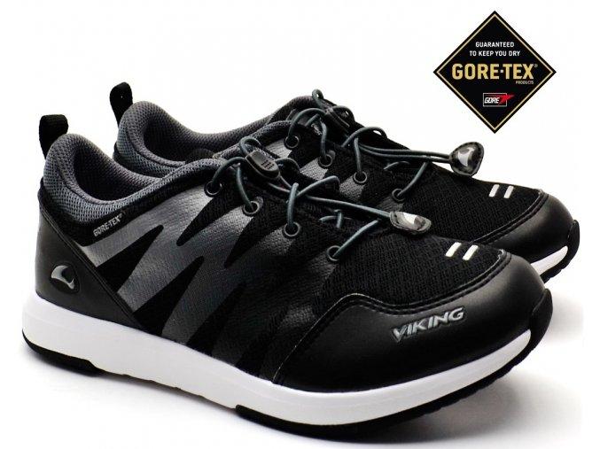Dětské boty VIKING 3-49110 Goretex