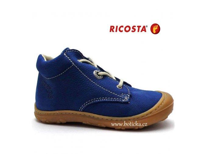 Dětské boty RICOSTA Cory 12236-166 royal