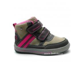 HASBY obuv 1808A