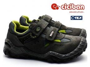 Dětské boty CICIBAN 788322 Sport Grey