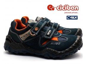 Dětské boty CICIBAN 788322 Sport Navy