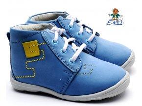 Dětské boty ESSI SÁZAVAN S 2809 sv. modré