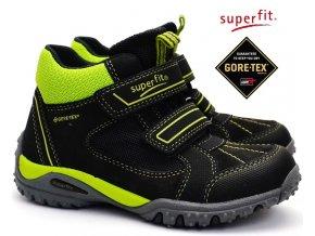 Dětské boty SUPERFIT 3-09364-20 grau grun