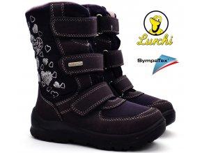 Zimní boty LURCHI 33-31027-39 Karina