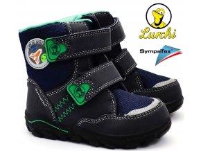 Zimní boty LURCHI 33-33005-32 Kev