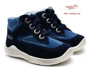 Dětské boty SUPERFIT 4-09416-80 blau