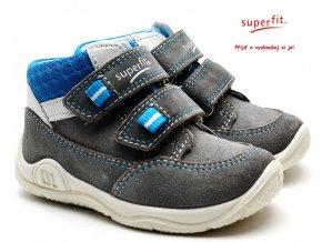 Dětské boty SUPERFIT 4-09415-26 hellgrau