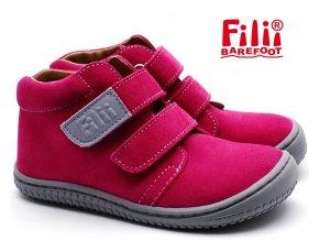 Filii barefoot CHAMELEON PINK