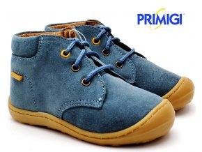 Dětské boty PRIMIGI PLN 34100 66 jeans
