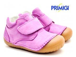 Barefootové boty PRIMIGI PLE 34000 22 azalea