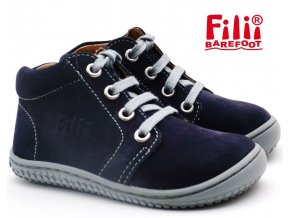 Filii barefoot GECKO LACES OCEAN M