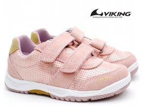 Dětské boty VIKING 3-48950 9 Pink