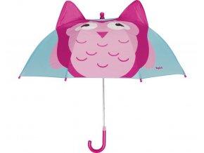 Dětský deštník Playshoes sova