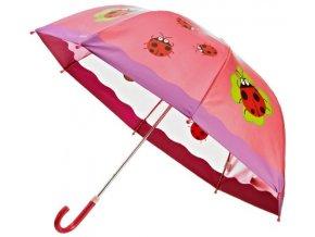Dětský deštník Playshoes Berušky