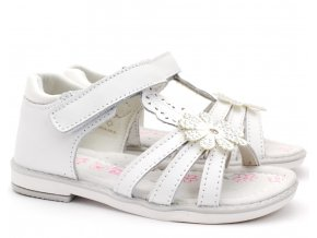 HAPPY BEE B139614 Dívčí sandále