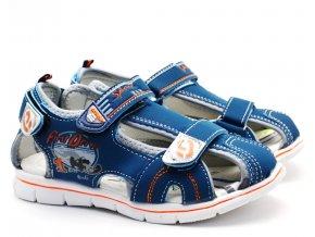 SPORT dětské sandále chlapecké
