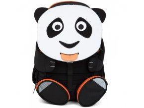 Affenzahn Paul Panda velký kamarád dětský batoh