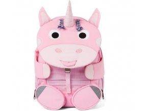 Affenzahn Ursula Unicorn velký kamarád dětský batoh