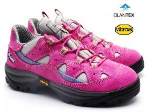 Trekové boty OLANG SOLE 847
