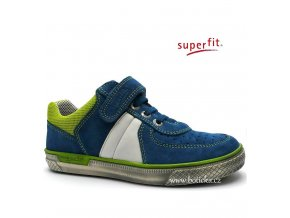 SUPERFIT obuv 0-00197-94 denim