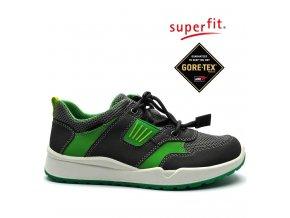 SUPERFIT obuv 0-00320-06 stone kombi
