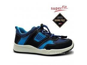 SUPERFIT obuv 0-00320-81 ocean kombi