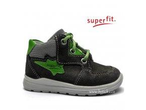 SUPERFIT obuv 0-00324-06 stone kombi