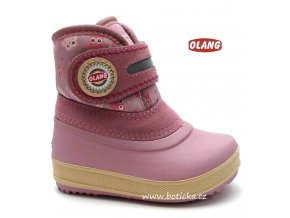 Zimní boty OLANG BIRBA BABY 840