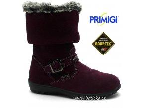 Zimní kozačky PRIMIGI GLOSSY 2607100
