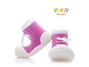 ATTIPAS Sneakers AS02 Purple