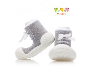 ATTIPAS Sneakers AS07 Gray