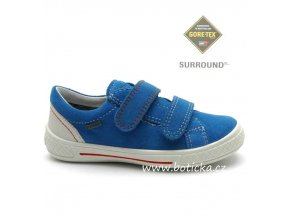 SUPERFIT obuv 2-00099-91 denim kombi