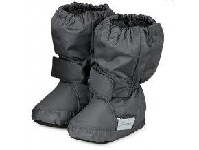Voděodolné teplé boty STERNTALER eisengrau