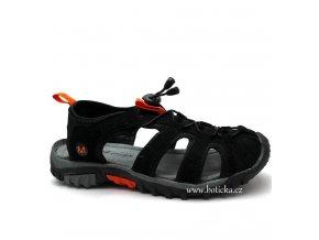 e3ce0fd08969 ACER sandále L51 165-021 tyrkys - Botička