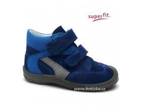 SUPERFIT obuv 4-00325-88 water kombi