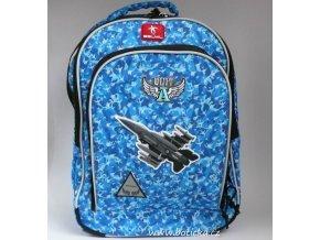 Školní batoh BELMIL 338-35 Flying
