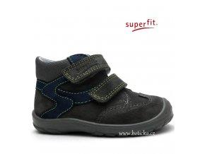 SUPERFIT obuv 7-00325-06 stone kombi