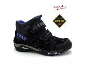 SUPERFIT obuv 7-00360-02 gore-tex