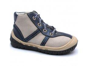 Béďa obuv JV0009 N2 černé
