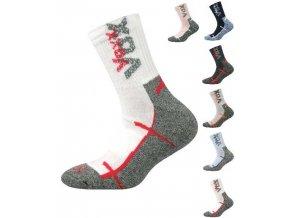 Ponožky termo VOXX WALLÍK