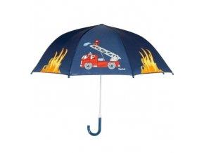 Play shoes deštník hasiči