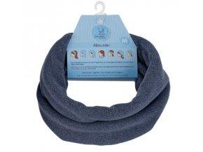Magický šátek STERNTALER 4531450 tinte