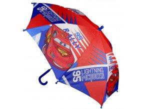 Deštník dětský Disney Cars