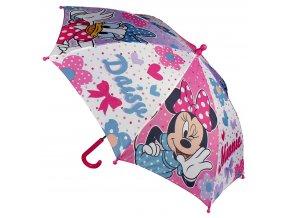 Deštník dětský Disney Minnie