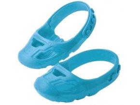 BIG SHOE chrániče na boty modré