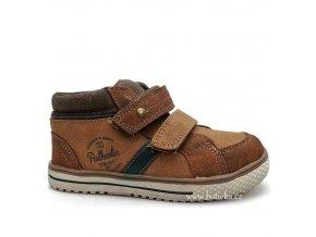 SPROX obuv 284102 hnědé