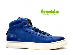 FRODDO obuv G3110096-1 modré