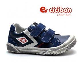 Dětské boty CICIBAN 281907 Seven Navy