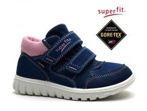 SUPERFIT obuv 2-00193-88 water kombi