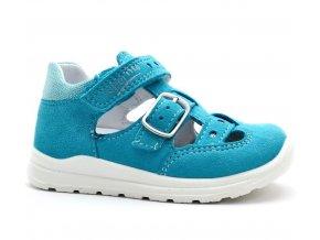 Sandále SUPERFIT 2-00430-91 turkis kombi